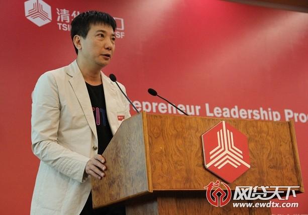美图秀秀蔡文胜:接下来的创业我觉得才更有意义