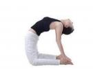 晨起练习瑜伽可以帮你消除水肿