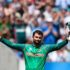 Tamim Iqbal smashed first hundred of 2017 Champions Trophy