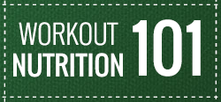 Nutrition-101