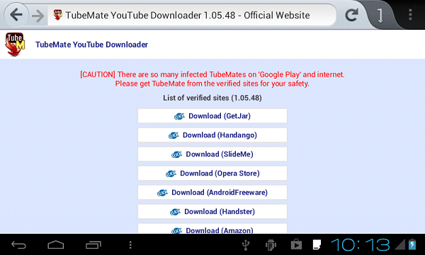 How to Download YouTube Videos on Android Smartphones and Tablets