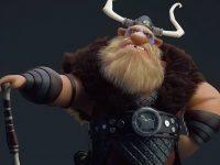 Viking Fever Exposed in Future Development