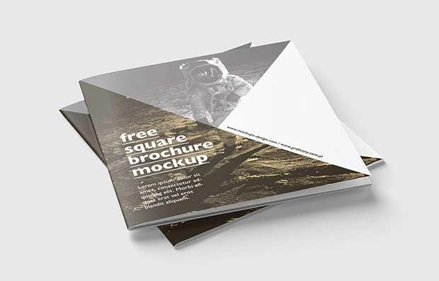 free-square-brochure-mockup