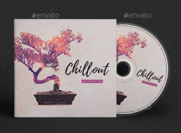 minimal-cd-cover-artwork-template