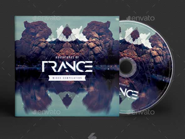 adventures-of-trance-cd-cover-artwork-template