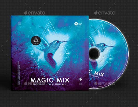 trance-magic-mix-cd-cover-template