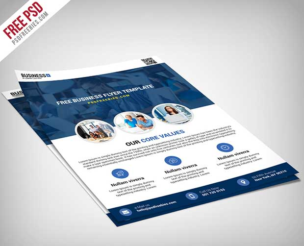 multipurpose-free-business-flyer-template-psd-download