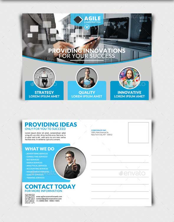 modern-corporate-post-card-template