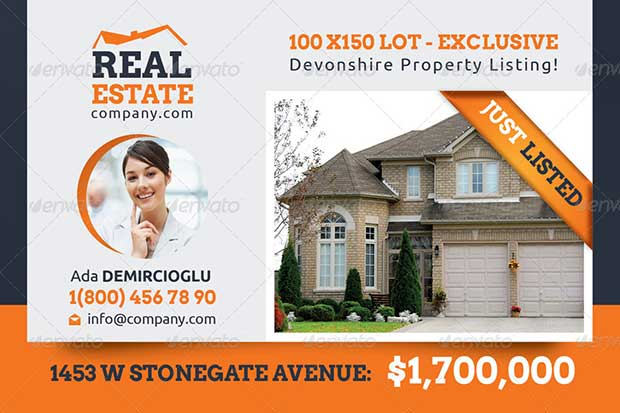 real-estate-postcard-templates-psd-indesign-download