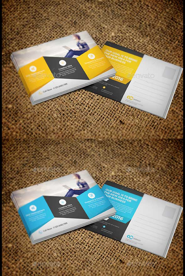 postcard-template-bundle