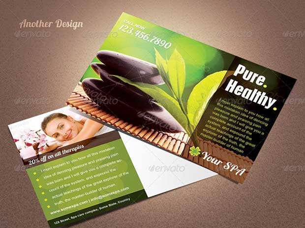 spa-marketing-postcard-template-psd-download