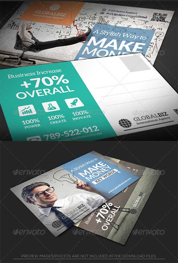 fully-layered-photoshop-psd-business-postcard-template