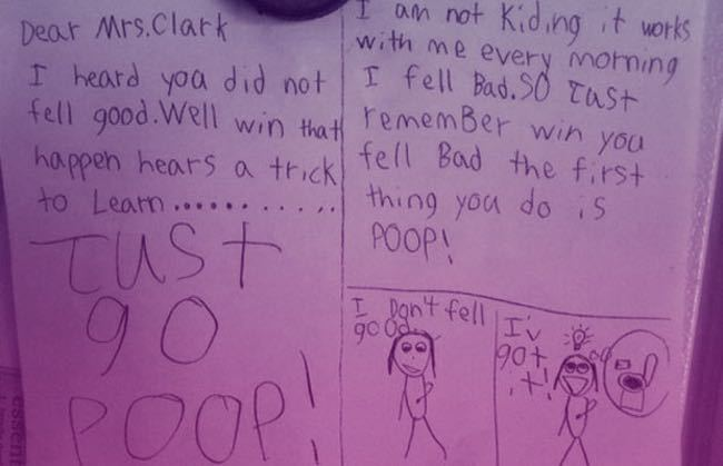 Whatever Works, Kid is listed (or ranked) 4 on the list 51 Unintentionally Hilarious Kids' Drawings
