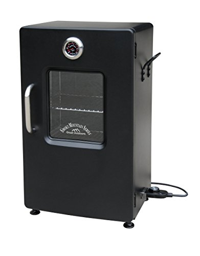 Top 10 Best Electric Smokers Under $500 15