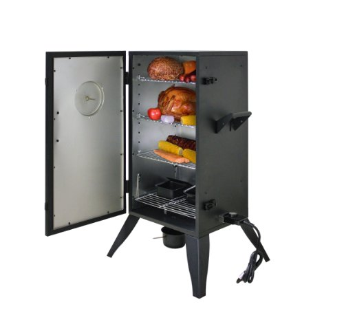 Top 10 Best Electric Smokers Under $500 9