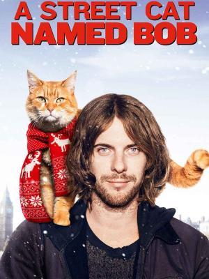 高分喜剧片《流浪猫鲍勃 A Street Cat Named Bob》高清版