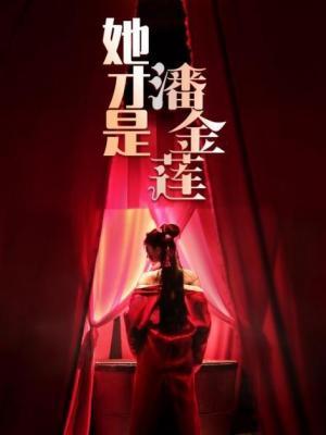 《她才是潘金莲》2016年高清完整版在线