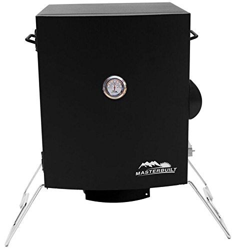 Top 10 Best Electric Smokers Under $500 7