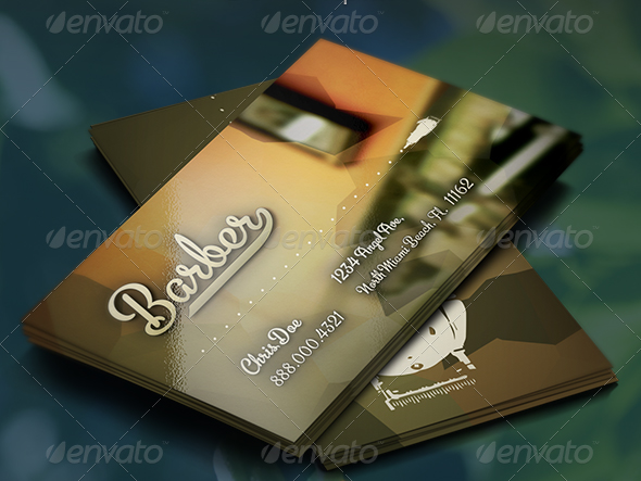 barber-business-card-template