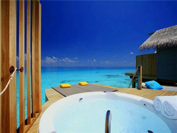 马尔代夫阿米拉富士度假村