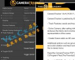 Ae CC 2017 2018插件The Foundry Cameratracker 1.0v10