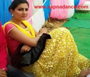 sapna-choudhary-old-dance-life-story