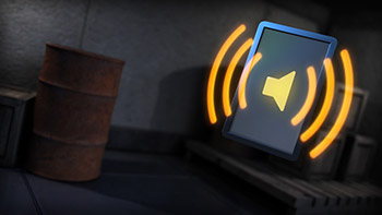 Digital Tutors – Creating User Feedback in Unity - ساخت بخش دریافت بازخورد بازیها در یونیتی