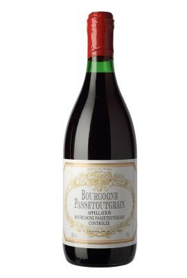 勃艮第帕斯特拉红葡萄酒