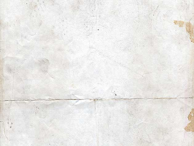 High Res Free Grungy White Paper Textures