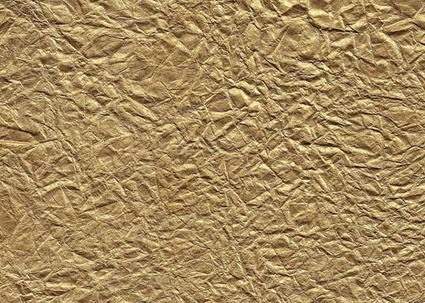 gold-paper-cloth-stock-texture