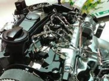 Cara Menyetel Injection Pump Mobil Dengan Baik - part 2
