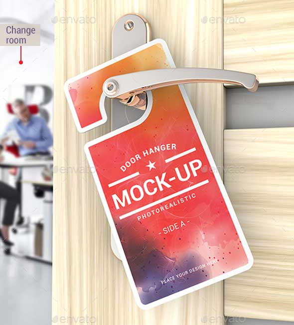 photorealistic-door-hanger-mock-ups