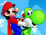 Mario e Yoshi 5