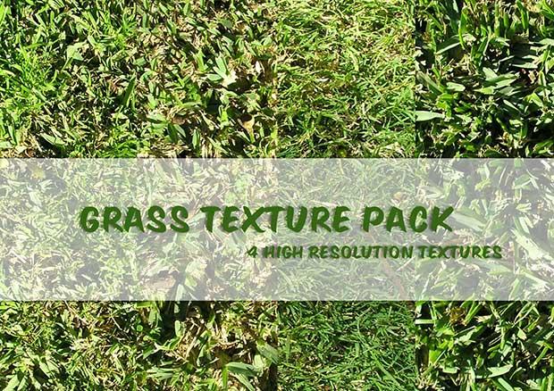 grass-texture-pack