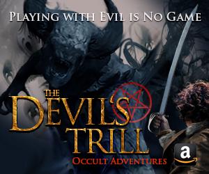 The Devils Trill Book