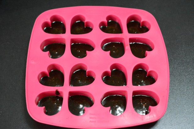 Valentine's Day Keto Fat Bombs -Don't go breaking my heart-