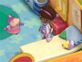 Doutora Brinquedos: Dia de Consulta
