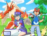 Jogo de Montar de Pokemon X Y