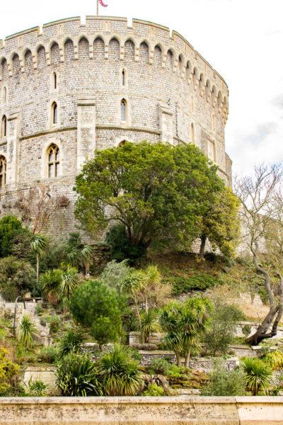 Windsor Castle (England Trip Part 2)