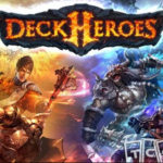 Download Deck Heroes Game || Deck Heroes Hints, Tips, and Tricks