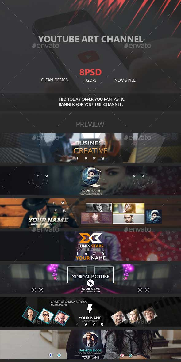 youtube-channel-banner-template-psd-download