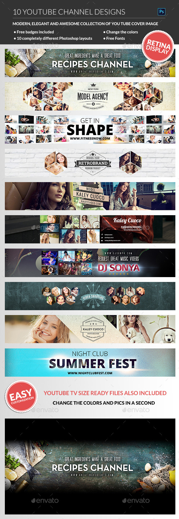 10-multipurpose-youtube-channel-banners-psd-template