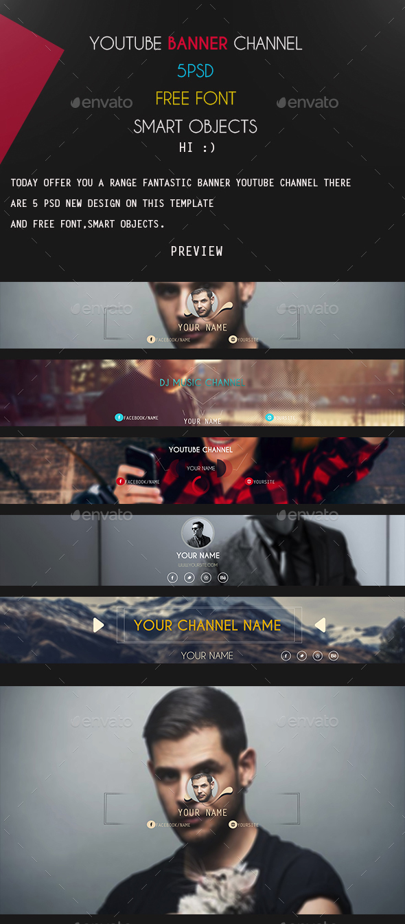 youtube-banner-template-psd