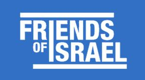 Robert Agostinelli and the Friends of Israel Initiative