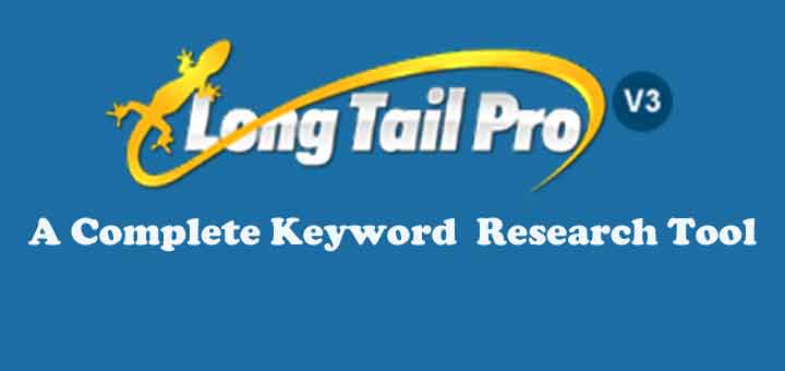Long Tail Pro Review 2017