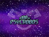 Ben 10: A Ira de Psychobos