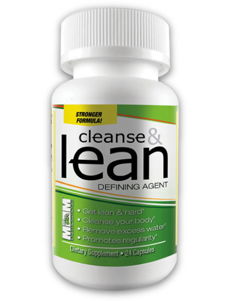 Cleanse & Lean Trial Size