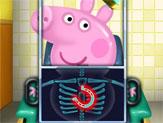Cirurgia da Peppa Pig