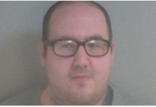This stalker sent a cow's tongue to his ex-girlfriend and 'put...