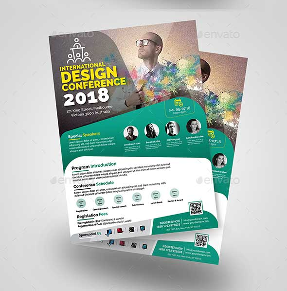 conference-event-flyer-template